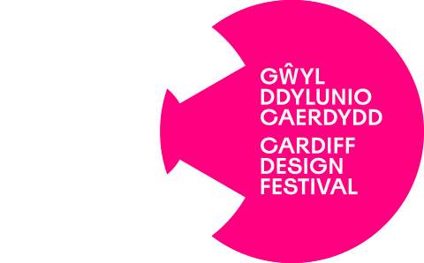 Cardiff Design Festival logo